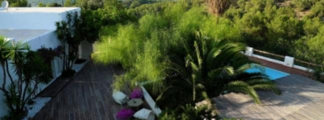 Beautiful 5 Bedroom Villa in Ibiza