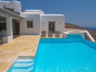 Amazing 5 Bedroom Villa in Mykonos, Míkonos