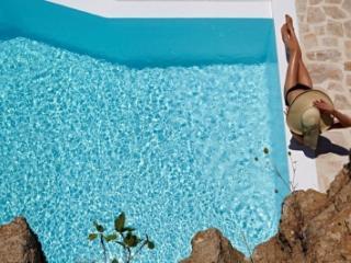 Glamorous 4 Bedroom Villa in Mykonos