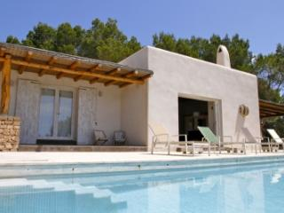 Unique 3 Bedroom Villa in Formentera