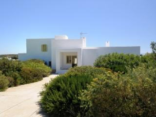 4 Bedroom Villa in Paros