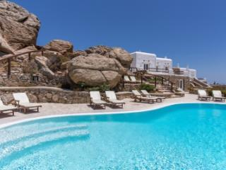 Exceptional 5 Bedroom in Mykonos, Míkonos