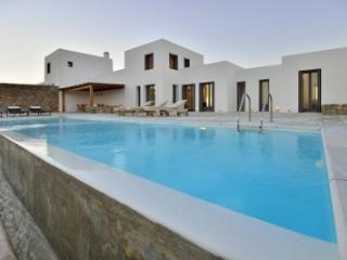 Wonderful 5 Bedroom Villa in Mykonos