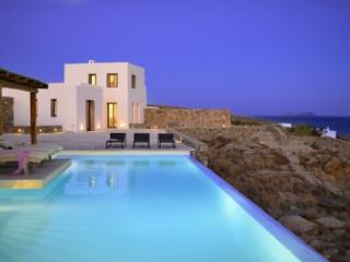 Magical 5 Bedroom Villa in Mykonos