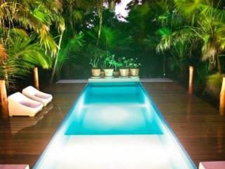 Lovely 4 Bedroom Villa in Slan Ka'an, Punta Allen