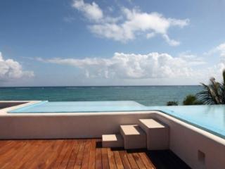 Excellent 4 Bedroom Villa in Sian Ka'an, Punta Allen