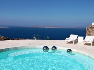 Cozy 4 Bedroom Villa in Mykonos, Míkonos