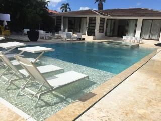 Walk to Minitas!! Newly Renovated Beautiful Villa!, La Romana