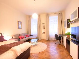 St. Jacob Apartment, Prague