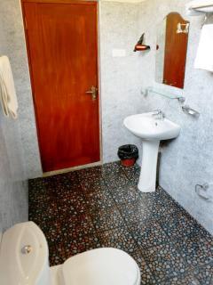 Bathroom Std.Top  Floor