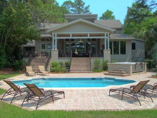S. Sea Pines Dr. 34, Hilton Head