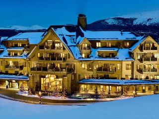 Crystal Peak Lodge 7201 - Ski-In/Ski-Out, Breckenridge