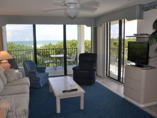 Beach Condo Rental 208, Cape Canaveral