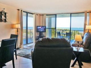 Beach Condo Rental 301, Cape Canaveral