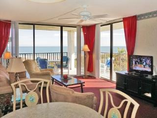 Beach Condo Rental 308, Cape Canaveral