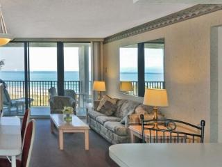 Beach Condo Rental 403, Cape Canaveral