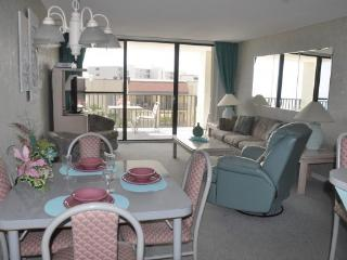 Beach Condo Rental 409, Cape Canaveral