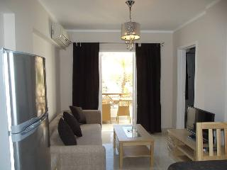 New, modern apartment in Naama Bay, Sharm El Sheikh