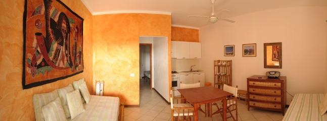 Boa Vista Apartments - One bedroom apartment
