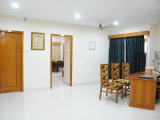 Lloyds Guest House, North Boag Road, T. Nagar, Chennai (Madras)