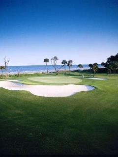 3 World Class Golf Courses