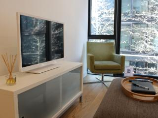 Quartermile Luxury Apartment, Édimbourg