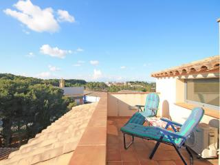 Nice holiday apartment in L´Escala