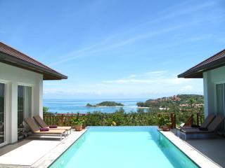 Villa 69 - Walk to Beautiful Choeng Mon Beach