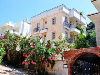 Holiday villa in kişla kalkan -sleeps 12- villa069, Kalkan