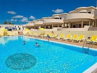 Riviera Park first floor Luxury Apartment, Puerto del Carmen