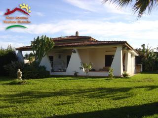 Holiday Villa Fontane Bianche