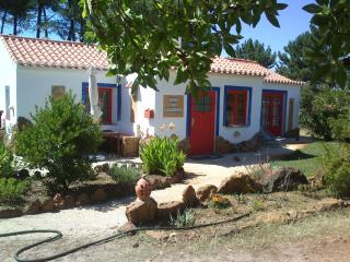 Casa do Henrique, Casa do Campo, Sao Teotonio