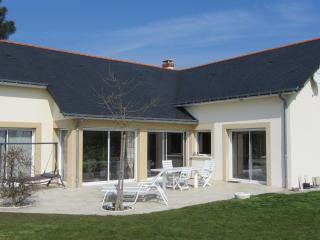 la maison du golf, Saumur