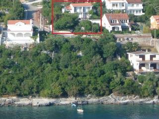 Stunning Seafront Villa in Bigova