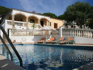 Villa with BIG Swimming Pool - CLEMENTE