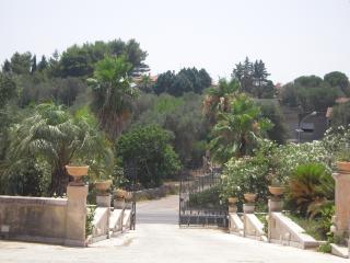 Villa Elena, Ruffano