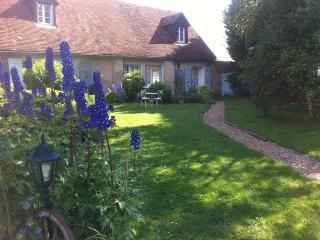 Domaine de la Chapelle, Faverolles-sur-Cher