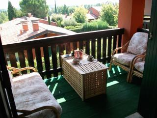 Apartment GardaGolf - Little land of Golf - Soiano - Lago di Garda