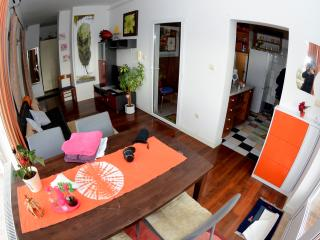 Deluxe 2 Bedroom Apartment, 4 Persons