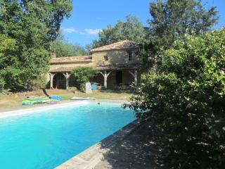 'Loin de Farr' Beautiful Dordogne Holiday Home, Monpazier