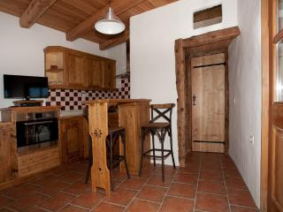 Mountain and ski apartment - Gite du Fournel
