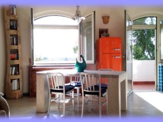 Holidays apartment in South Sardinia, Quartu Sant'Elena