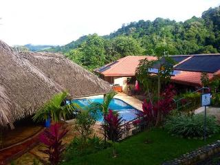 Osa Mountain Village - Eco/Adventure Community, Ciudad Cortes