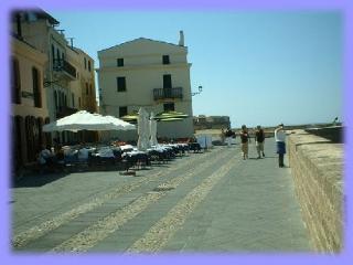 Holidays apartment in Alghero north Sardinia