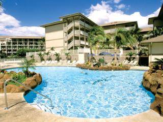 Kihei Maui Hawaii (Christmas week)