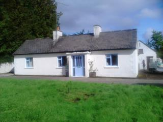 Greagh Cross Farmhouse, Ballinamore