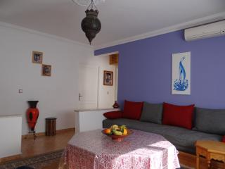Asilah vacation rental