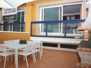 BRAVO´S APARMENT2 ,NICE APARMENT WITH VIEWS TO SEA, El Cotillo