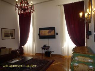 Gaia 3rd floor - Livingroom