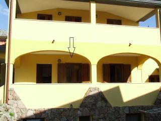 Appartamento a Cala Gonone vista mare/montagna